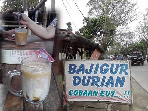 bajigur