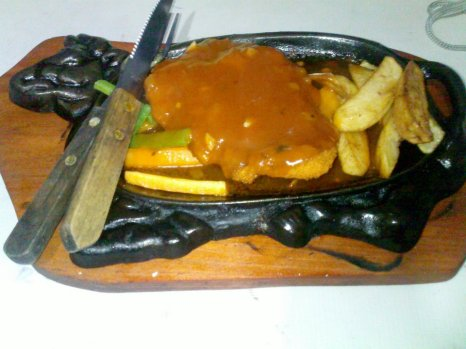 Sirloin-steak-bantal