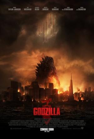 Godzilla Movie Film 2014 - Sinopsis