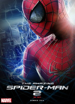 the-amazing-spiderman-2-new-poster