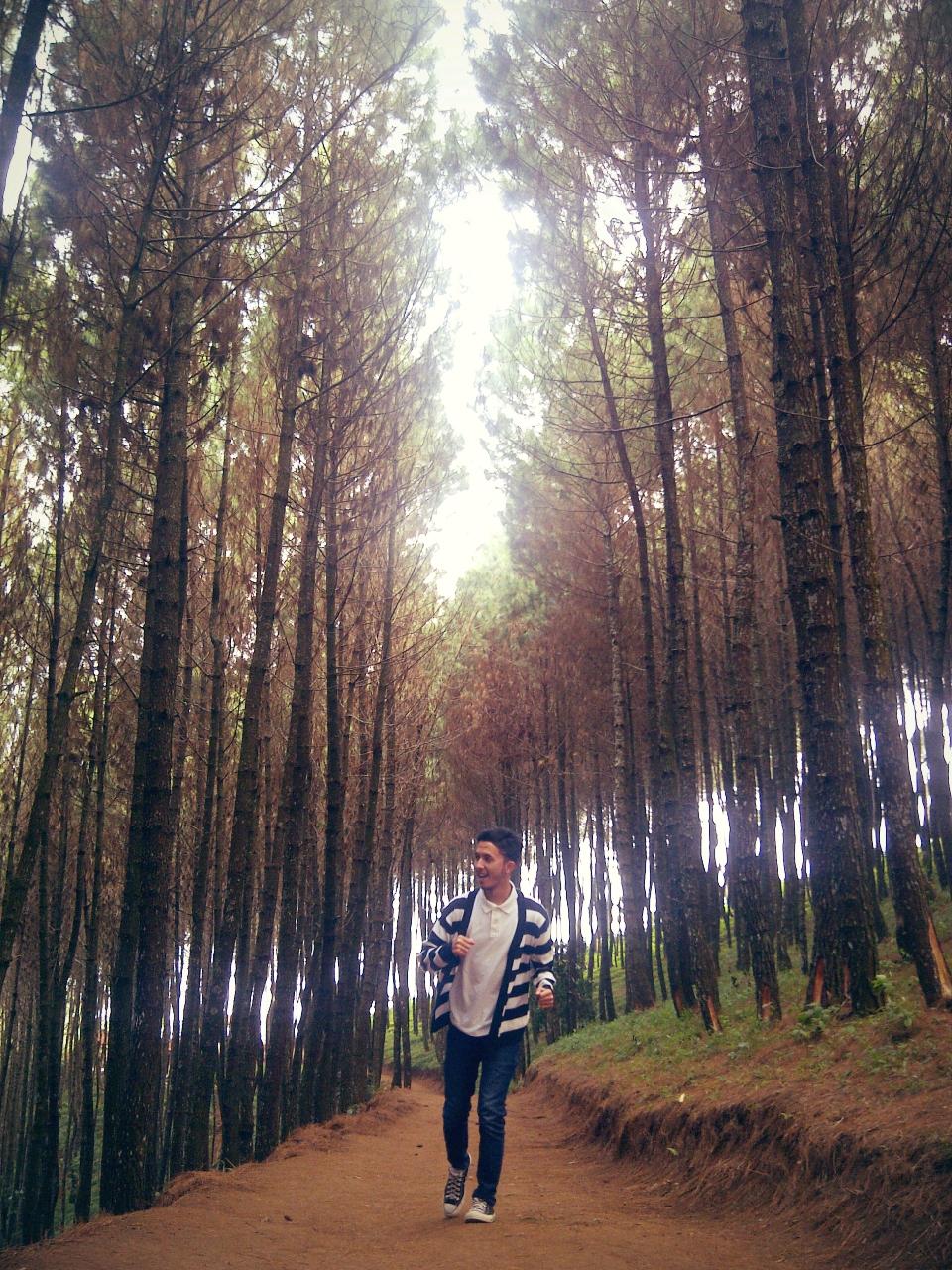 Replika Tempat di Dunia yang ada di Bandung – Ridwan Nur