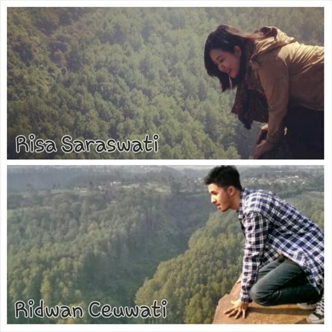 Risa & Ridwan