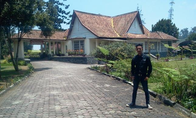 Villa Bosscha