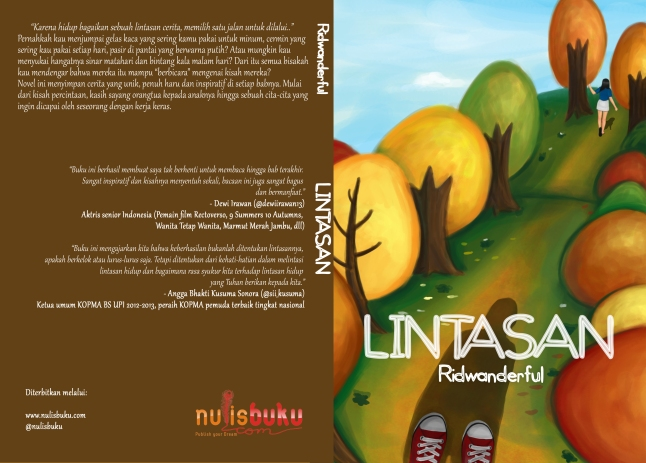 Novel LINTASAN