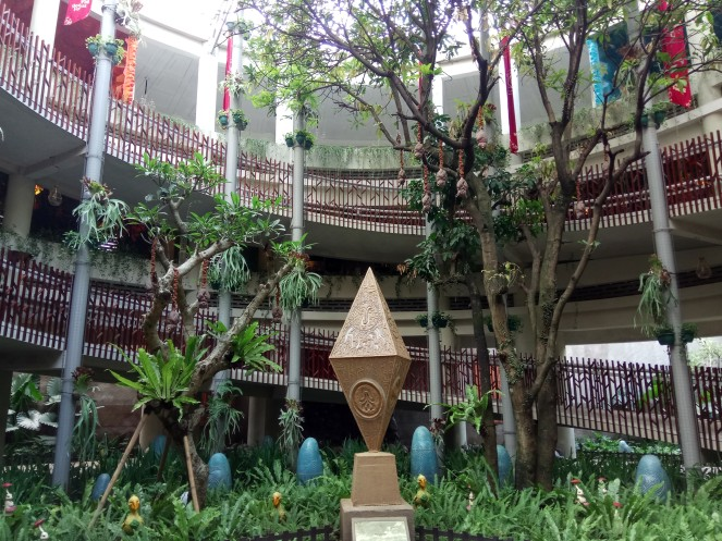 Restoran di Bandung Sleeping Forest Resto